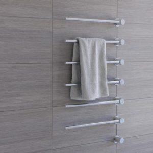 Vola håndklædevarmer - T39EL/20