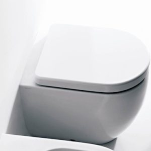 Lavabo Flo back to wall - 321103