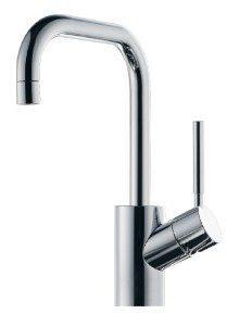 Børma A5 Håndvaskbatteri m/Bundventil Krom 701924104