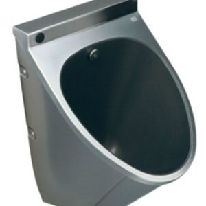 Ifø Puplic Stål Urinal 618183000