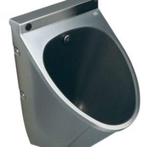 IFÖ Rfr Urinal, för ansl. uppifrån Stål 618184000