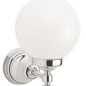 Damixa Tradition væglampe krom 790012904