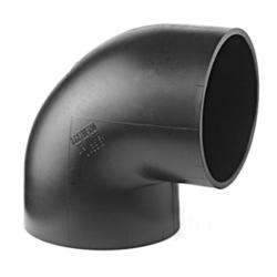 Køb Akatherm Ø125 mm X 88.5° Peh Vinkel | 184034720