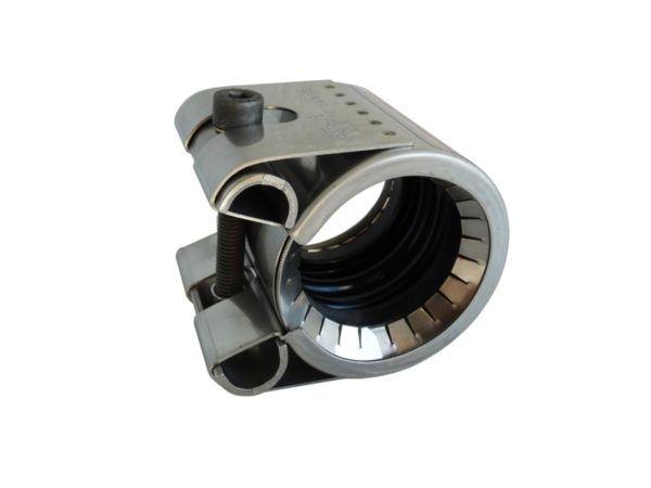 Køb Rørkobling Type Grip-L NBR/ SS316 60