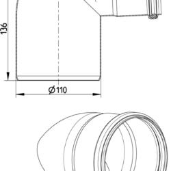 Køb Blucher Metal bøjning 87