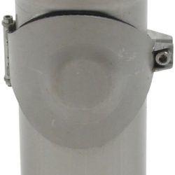 Køb Blucher Metal renserør 110 mm lang model rustfri | 160248110