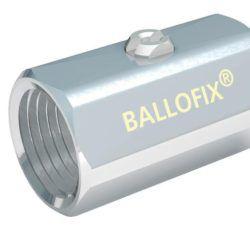 Køb Ballofix uden håndtag muffe/muffe 1/2 | 743620304