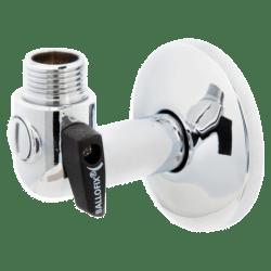 Køb Filterfix med håndtag nippel/forskruning vinkel 1/2