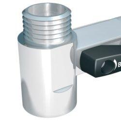 Køb Ballofix mellemstykke uden afspærringsventil 1/2 | 743842304