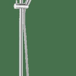 Køb Damixa Pine brusesystem med Thermixa 700 termostatarmatur