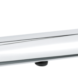 Køb Damixa Clover termostatbatteri TMC S60 uden roset | 722183604
