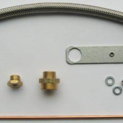 Køb Cirkulationssæt til vandvarmer eftermontage | 374976830