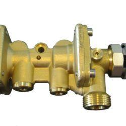 Køb PTC2+P tryk- og termostatstyret regulator | 374979306