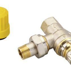 Køb Danfoss ventilhus VL RA-UR10 3/8 | 403113003