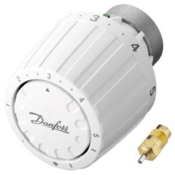 Køb Danfoss RAVL servicetermostat indbygget føler | 403131350
