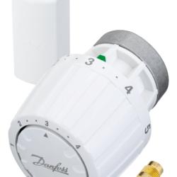 Køb Danfoss RAV servicetermostat fjernføler | 403136462