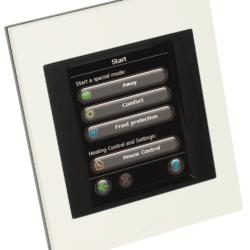 Køb Danfoss Living connect Link CC WI-FI PSU strømforsyning (i væg) | 403221814
