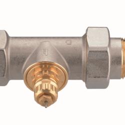 Køb Danfoss RA-G 25 ventilhus ligeløb 1 | 403282108
