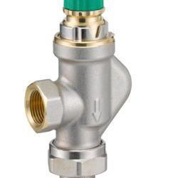 Køb Danfoss RA-DV 10 UK ventilhus omvendt vinkel | 403284303