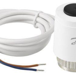 Køb Danfoss TWA-Z termoaktuator 230V NC 1