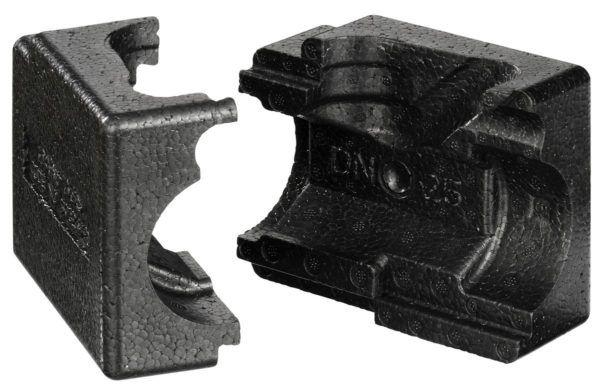 Køb Danfoss isoleringskappe for MSV-BD Leno DN20   406850906