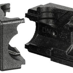Køb Danfoss isoleringskappe for MSV-BD Leno DN25 | 406850908