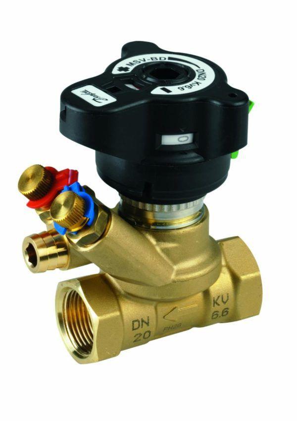 Køb Danfoss MSV-BD 15 indreguleringsventil   406948104