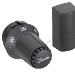 Køb Danfoss FTC termostatisk element 15-50