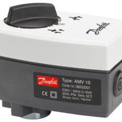 Køb Danfoss AMV 10 gearmotor 230V | 460946111
