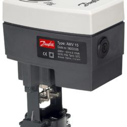 Køb Danfoss AME 435 gearmotor 24V 0-10V | 460947470