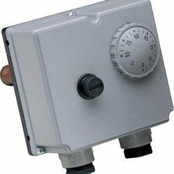 Køb Danfoss ITD kedel termostat 0-90 90-110 | 472171100