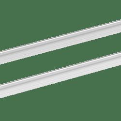 Køb Dansani drypliste ekstra høj til lige døre (2 stk) (DK/N/S)   674189965