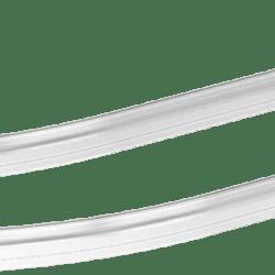 Køb Dansani drypliste ekstra høj til halvrundedøre (2stk) (DK/N/S)   674189966