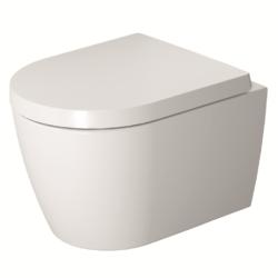 Køb Duravit ME by Starck Compact vægskål med WonderGliss | 613212010