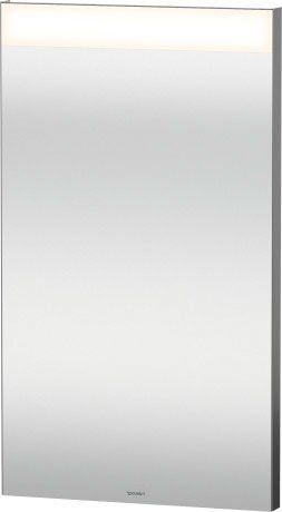 Køb Duravit spejl med LED lysfelt 40 cm   782697120