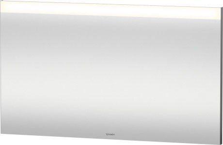 Køb Duravit spejl med LED lysfelt 120 cm | 782697160