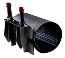 Køb Bandagemuffe 50-57/200 mm RF | 101723023