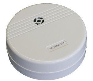 Køb Waterdetect vandalarm 85DB inkl 9V batteri | 488520010