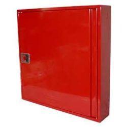 Køb Falck slangeskab model 3SW rød 30 m x 25 mm slange | 399381309