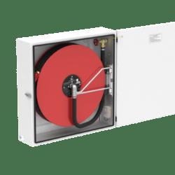 Køb Falck isoleret slangeskab model 4SW 32 30 m 25 mm | 399386308