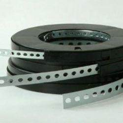 Køb Patentbånd galvaniseret 17X0
