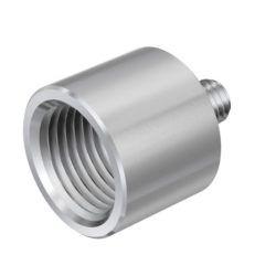 Køb Adapter AD galvaniseret 8X1/2 | 018127282