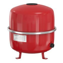 Køb Flamco Contraflex trykekspansionsbeholder 50 liter 6 bar | 370892050