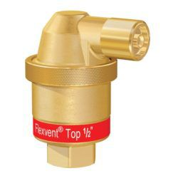 Køb Luftudlader Flexvent top muffe 1/2 | 447780004