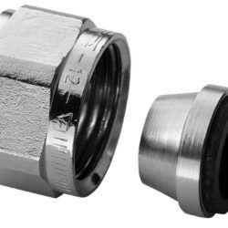 Køb Frese kompressionskobling DN15xØ10 mm