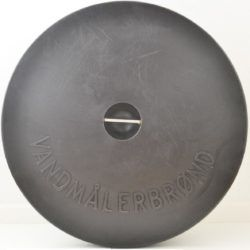Køb Låg til målerbrønd 400 mm