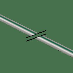 Køb Mapress rustfrit systemrør nikkelfri Ø18 | 030630018
