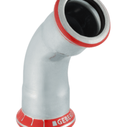 Køb Mapress bøjning FZ 45° 22 mm M/M | 034212022