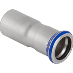 Køb Mapress reduktion rustfri 22x15 mm | 034355263