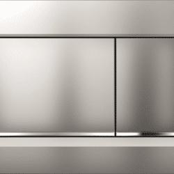 Køb Geberit betjeningsplade Sigma30 matkrom/krom/matkrom | 617080364